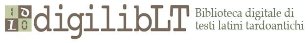 Biblioteca digitale di testi latini tardoantichi